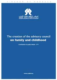 The Advisory Council on Family and Childhood